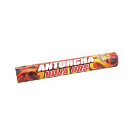ANTORCHA 90s ROJA