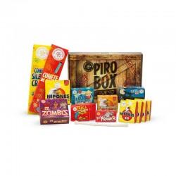 PIRO BOX TRUENO