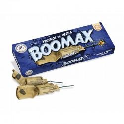 6 BOOMAX