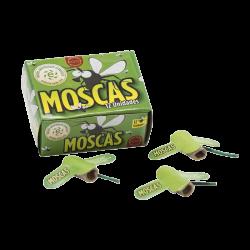 12 MOSCAS
