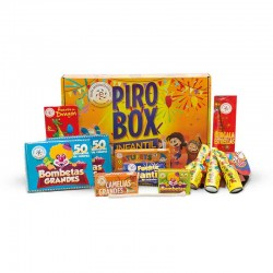 PIRO BOX INFANTIL